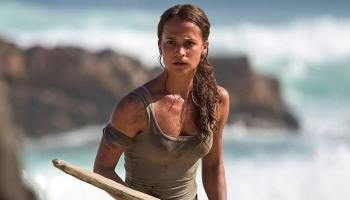 Ben Wheatley to director Tomb Raider sequel