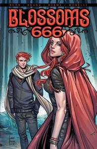 Archie: Blossoms 666