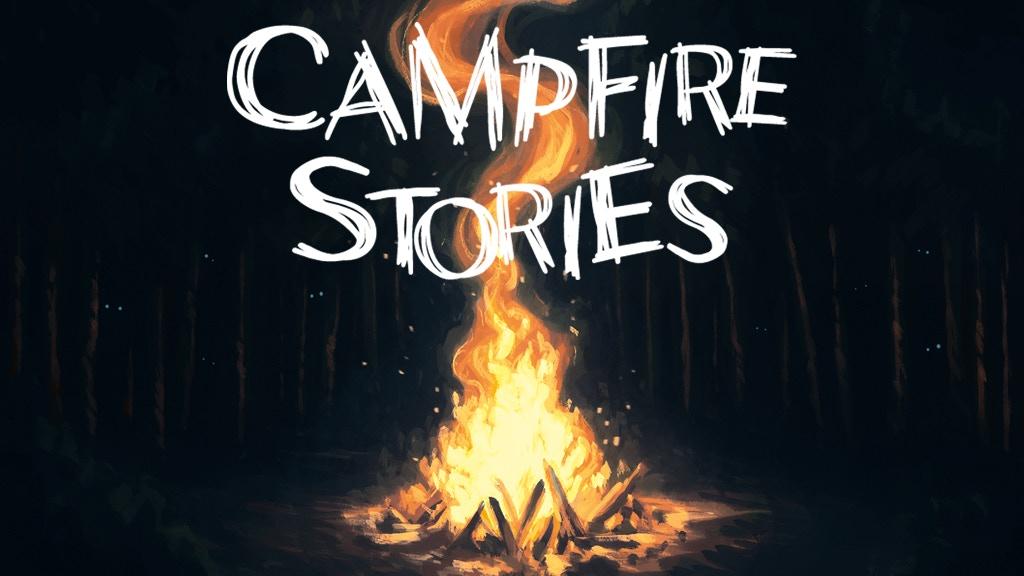 Campfire Stories - A horror comics anthology