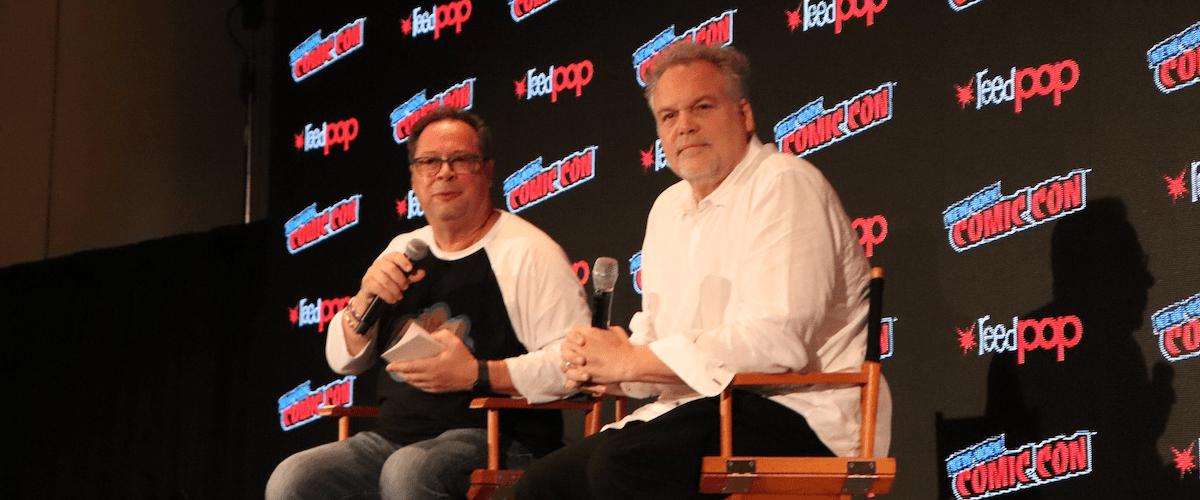 NYCC '19: The Kingpin comes to Joe Quesada's Cup O' Joe Panel