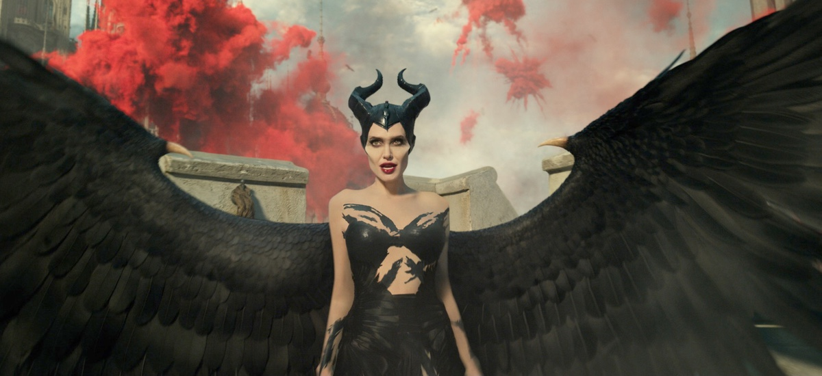 Box Office: MALEFICENT wins the weekend with only $36 million, JOKER still going strong