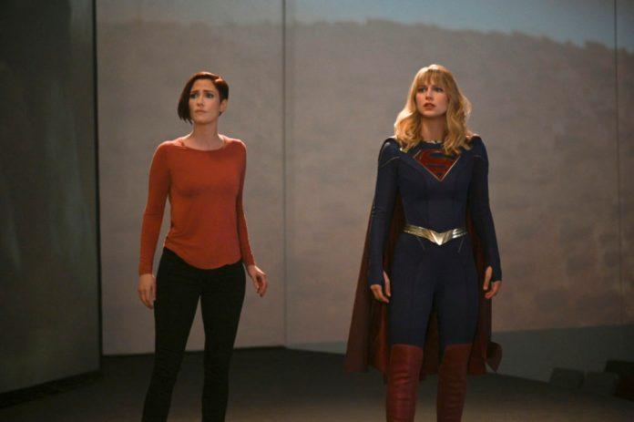 Supergirl S5E4