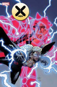 Original X-Men #4 Cover