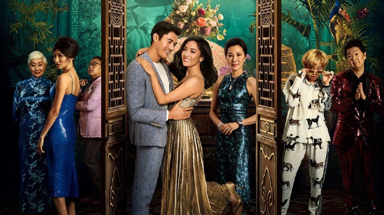 Asian-American representation