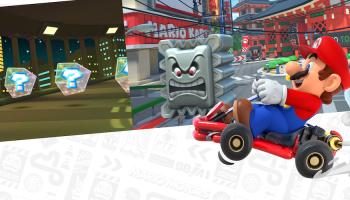 Mario Kart analysis