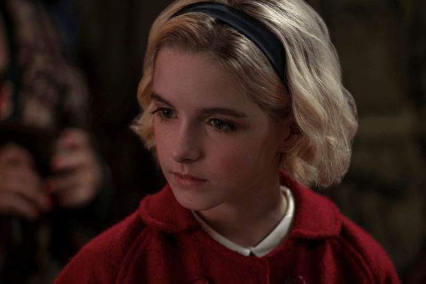 Actors who could play Ghost-Spider: Mckenna Grace