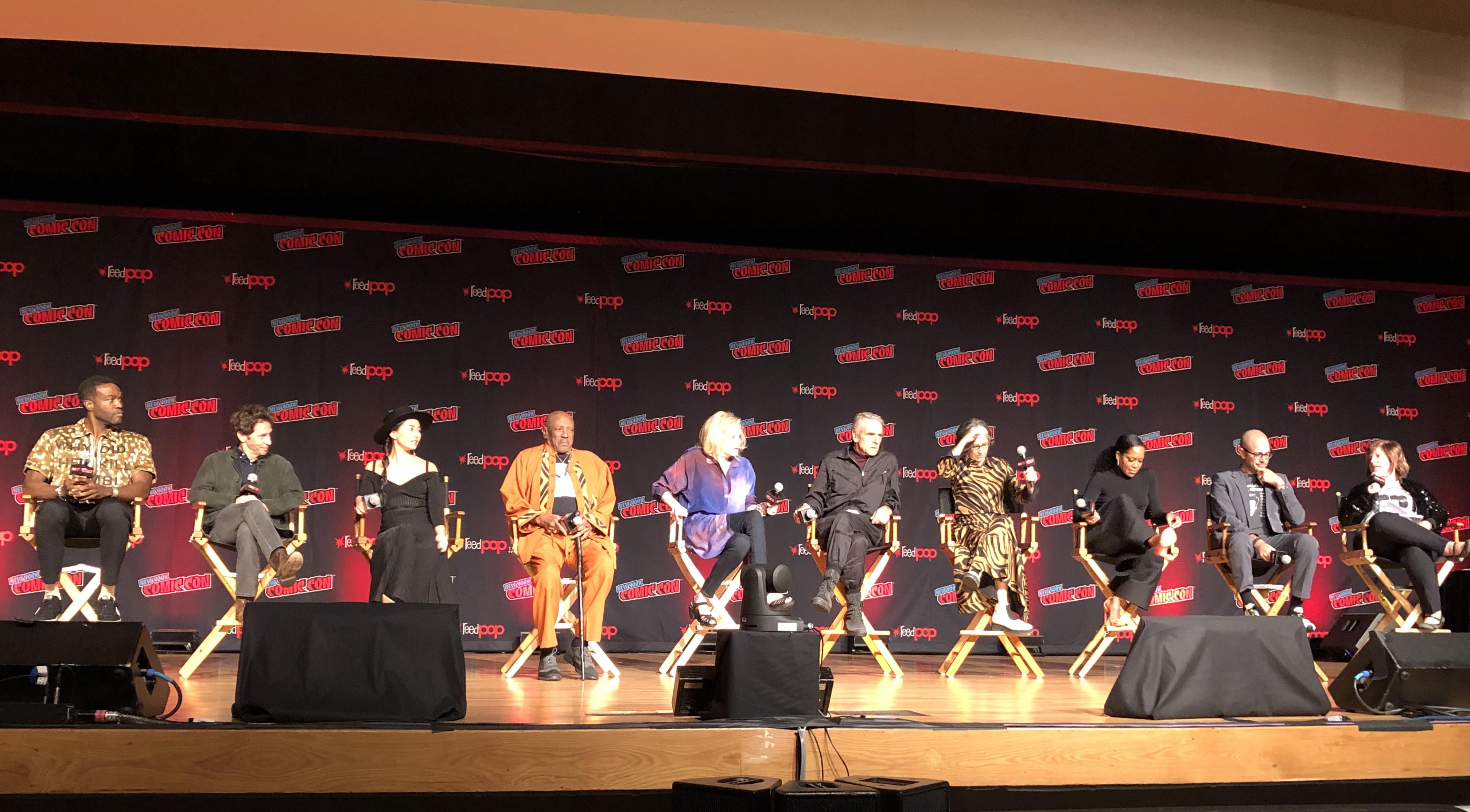 Watchmen panel