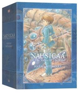 Nausicaa - Viz Media