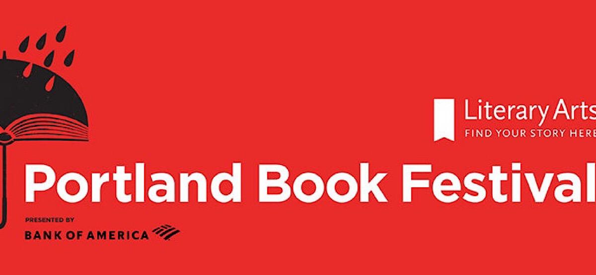 2019 Portland book Festival