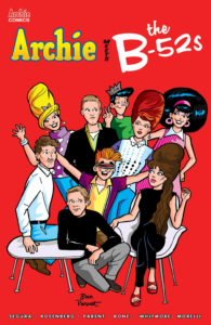 Archie February 2020 Solicitations