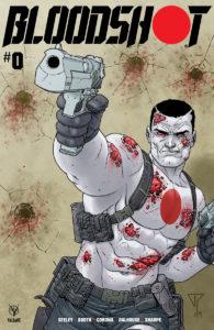 Bloodshot #0