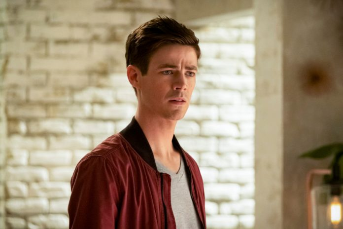From THE FLASH S6E7; Photo: The CW.