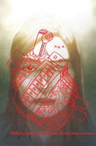 BOOM! Studios February 2020 solicits: The Red Mother #3