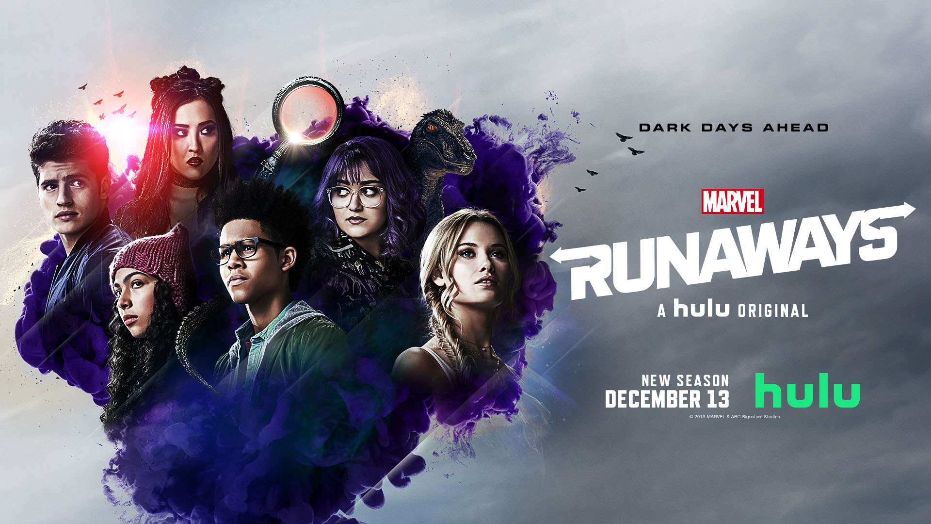 Cast Reveals What To Expect From Runaways And Cloak And