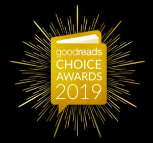2019 Goodreads Choice Awards