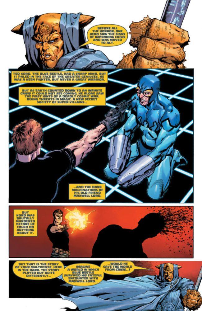 Infinite Crisis Dark Multiverse pg3