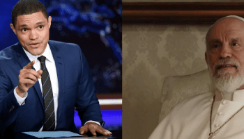 trevor noah paramount new pope