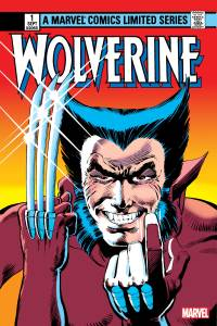 Marvel February 2020 solicits: Wolverine Fascimile Edition #1