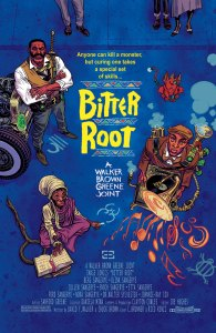 Image February 2020 solicits: Bitter Root #6