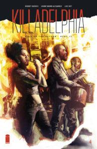 Image February 2020 solicits: Killadelphia #4