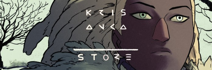 Small Business Saturday: Kris Anka