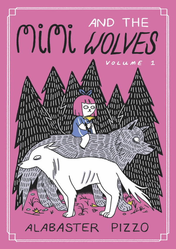 mimi and the wolves