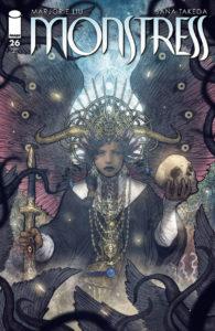 Monstress #26