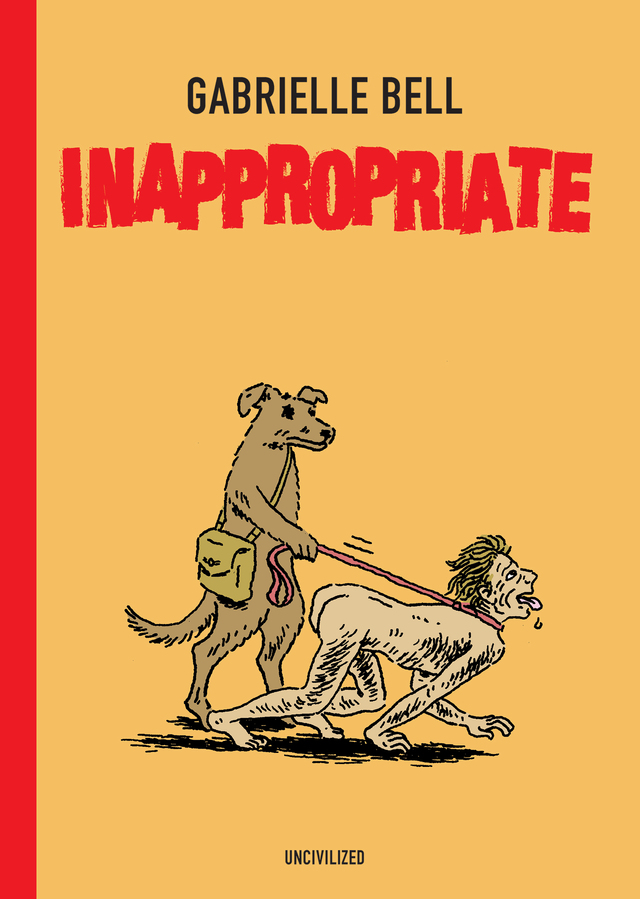 Inappropriate Cover