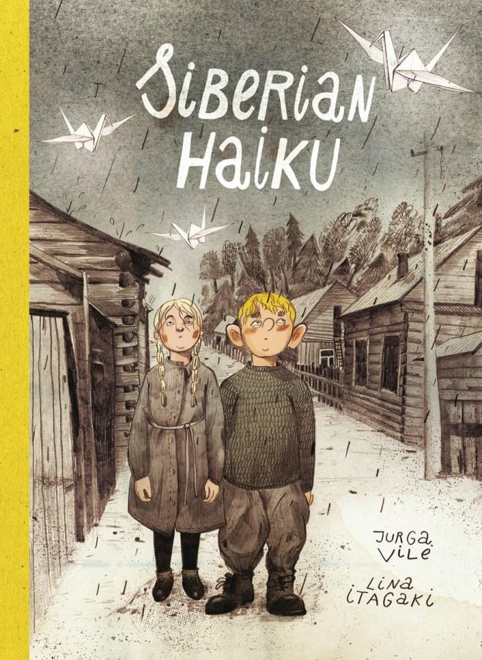 Baby Health in Winter Siberian Haiku