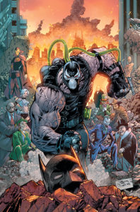 Batman Vol. 12: City of Bane
