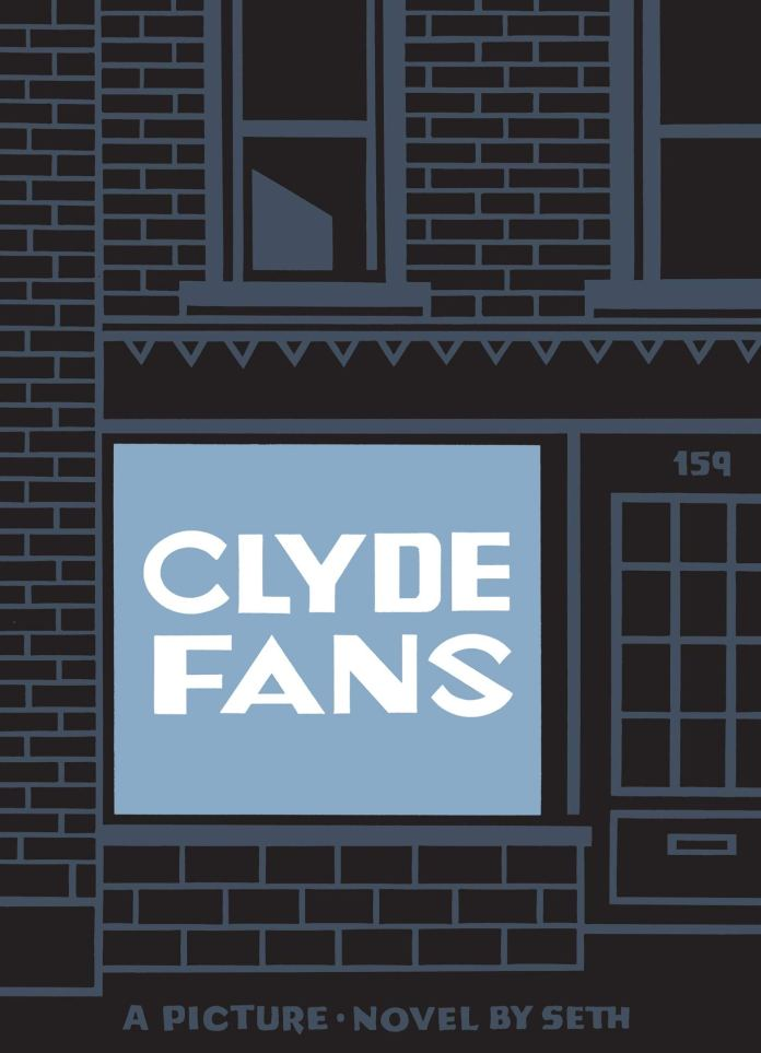 The 100 Best Comics of the Decade: Clyde Fans