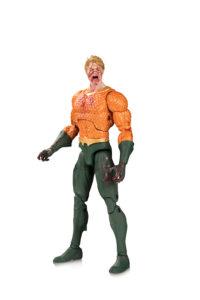 Essentially DCeased: Aquaman