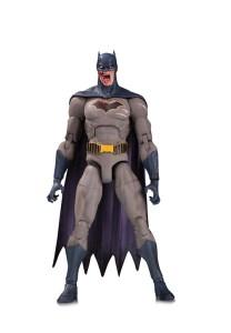 Essentially DCeased: Batman