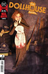 The Dollhouse Family #5