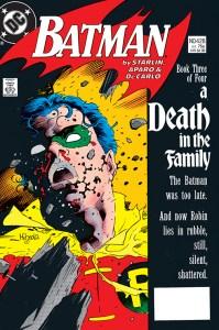 Dollar Comic: Batman #428
