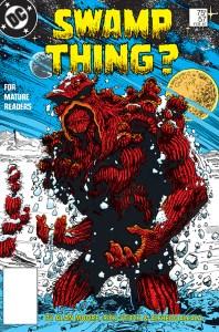 DC Comics March 2020 solicits: Dollar Comics: Swamp Thing #57