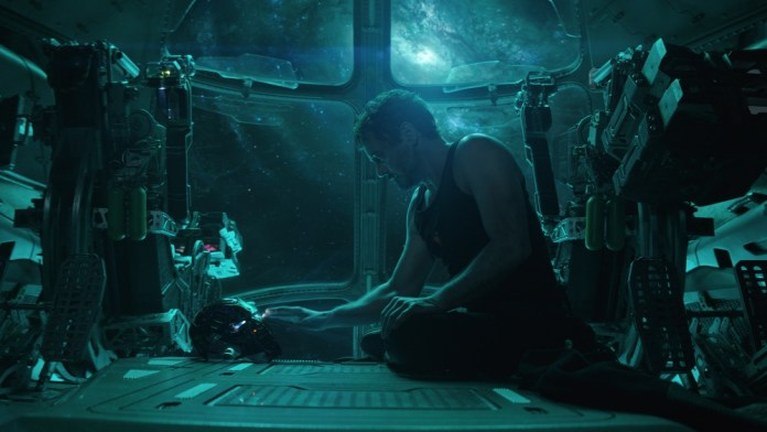 For Your Consideration: Why AVENGERS: ENDGAME needs to be taken seriously in terms of awards