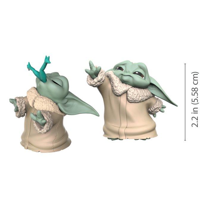 Hasbro Baby Yoda