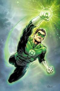 DC Comics March 2020 solicits: Green Lantern Season Two #2