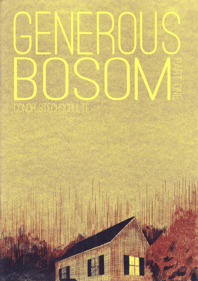 Generous Bosom
