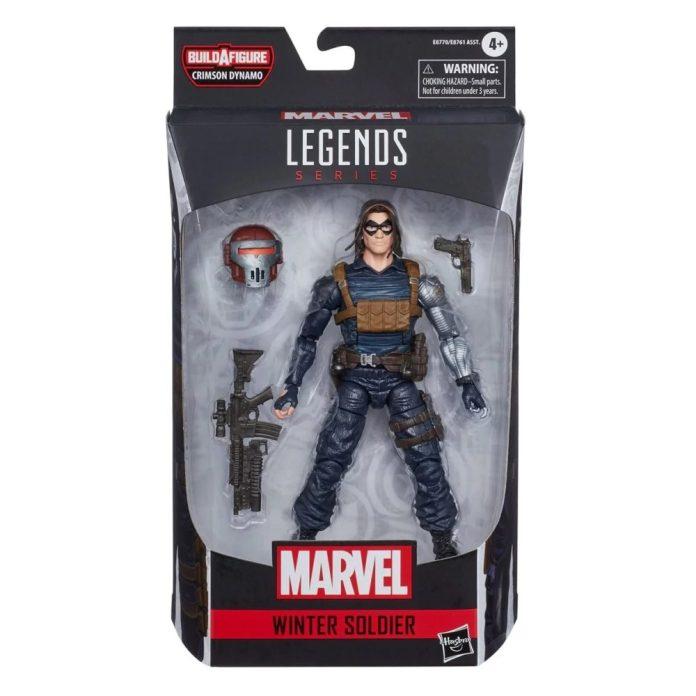 Black Widow toys