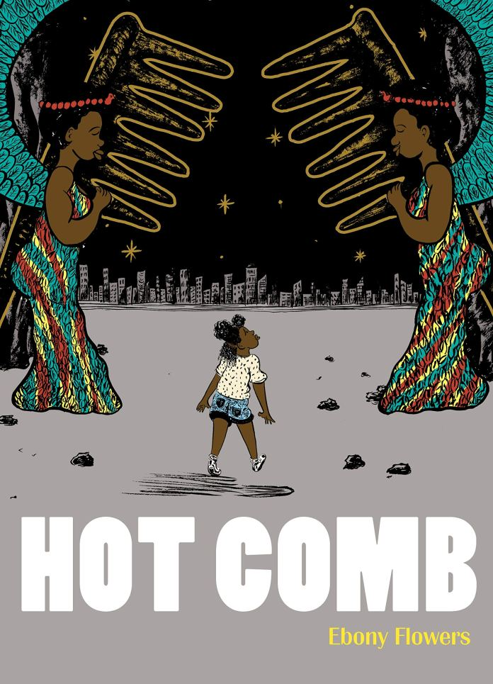 The 100 Best Comics of the Decade: Hot Comb