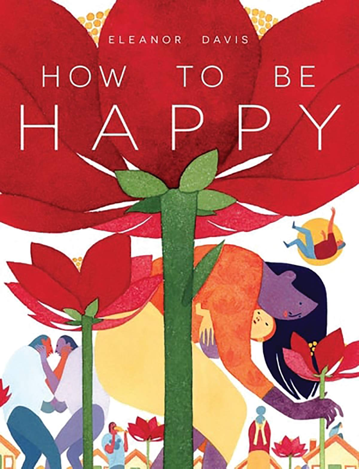 The 100 Best Comics of the Decade: How to Be Happy
