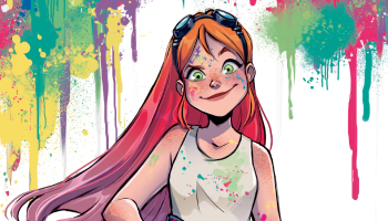 DC middle grade