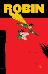 Robin 80th Anniversary