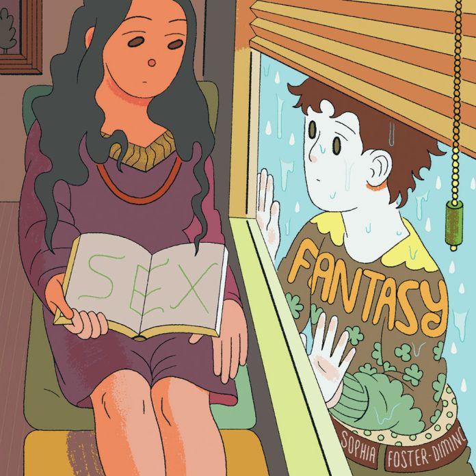 Sex Fantasy