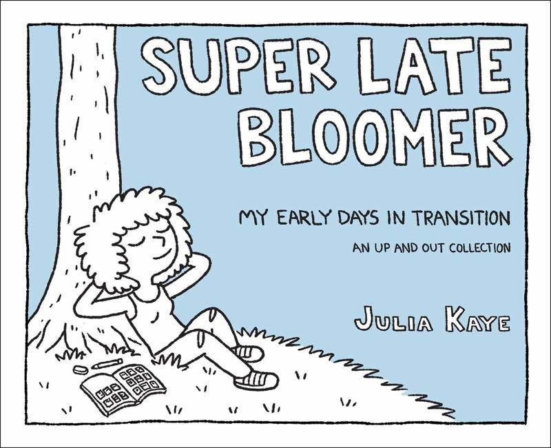 The 100 Best Comics of the Decade: Super Late Bloomer