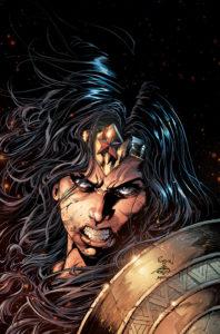 DC Comics March 2020 solicits: Wonder Woman #753