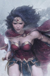 Wonder Woman: Her Greatest Victories TP
