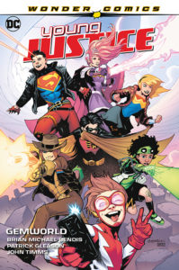 Young Justice Vol. 1: Gemworld TP
